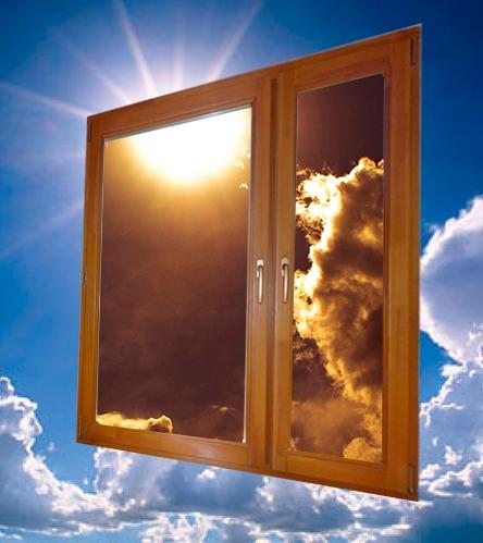 Защита привода от попадания солнечных лучей