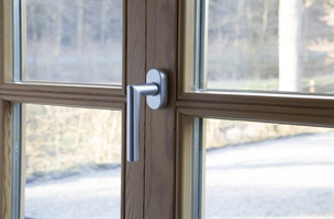 Хорошие деревянные окна – критерии выбора