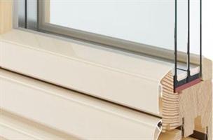 Качественные деревянные окна. Исследование оконных профилей трёх видов