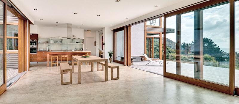 """Окна, двери и мебель от компании """"Vinchelli"""""""